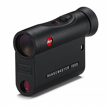 Дальномер лазерный Leica Rangemaster 1000 CRF-R