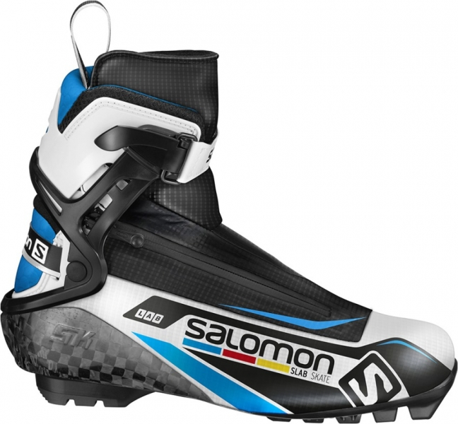 Лыжные ботинки Salomon S-LAB SKATE, 15/16