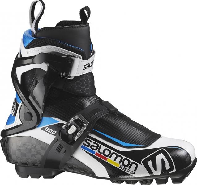 Лыжные ботинки Salomon S-LAB SKATE PRO 15-16