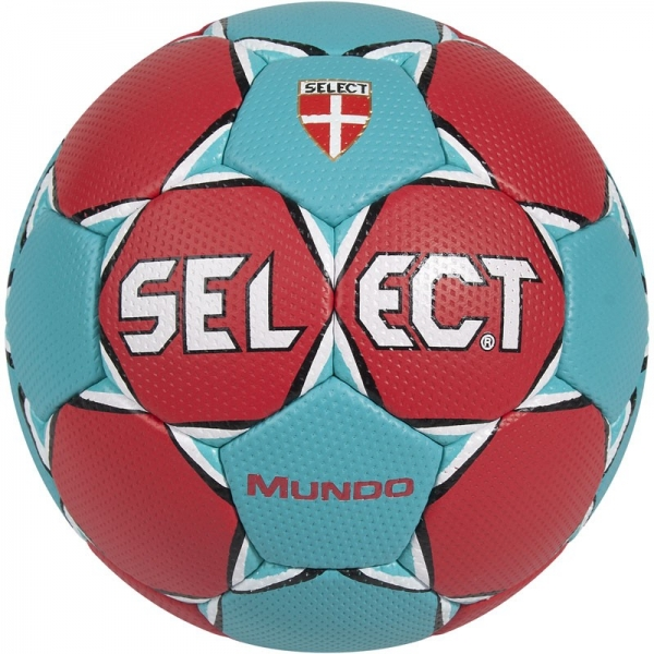 Мяч гандбольный Select Mundo (1)