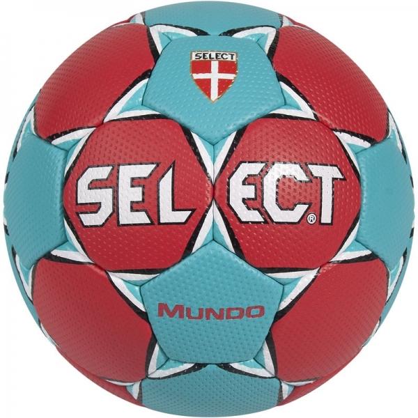 Мяч гандбольный Select Mundo (0)