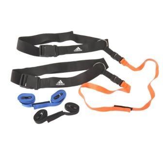 Реакционные ремни для тренировок Adidas (пара), арт. ADSP-11513