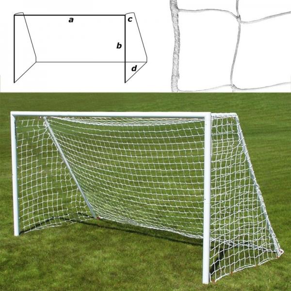 Сетка футбольная 3D 1,2 м