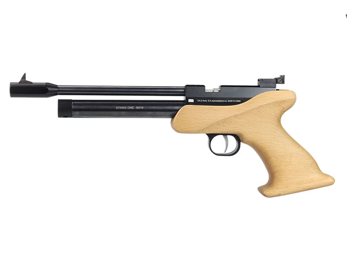 Пневматический пистолет STRIKE ONE B019
