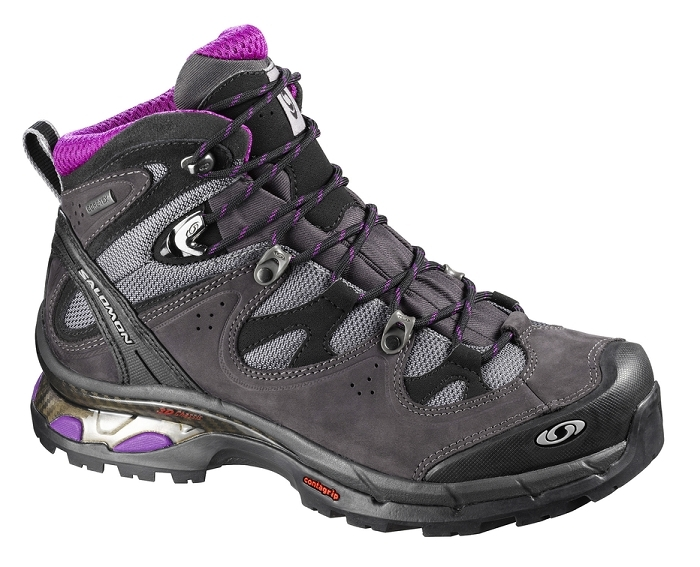 Ботинки SALOMON COMET 3D LADY GTX W, арт. 328088