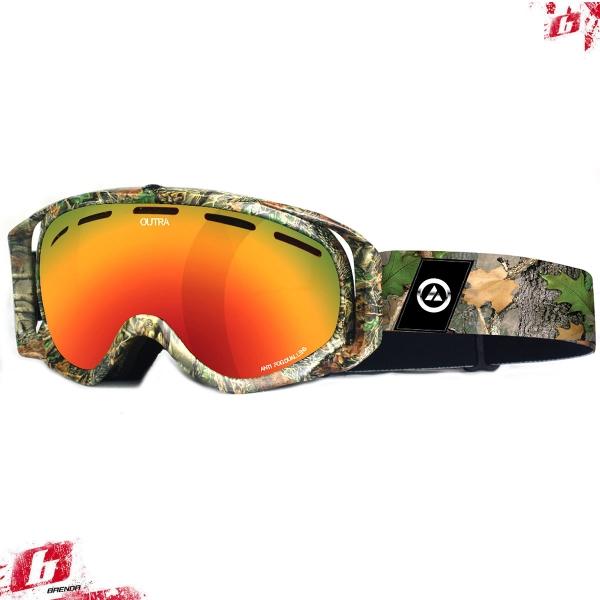 Горнолыжные очки ABOVE OUTRA S027001