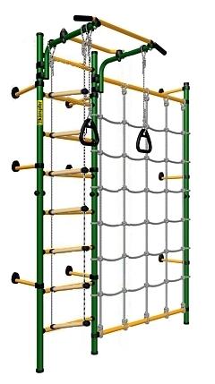 Детский спортивный комплекс ДСК Kampfer Gridline wall