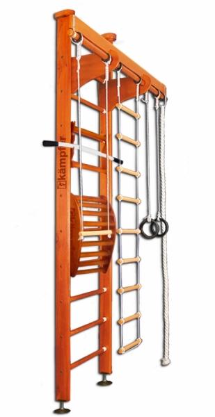 Домашний спортивный комплекс Kampfer Wooden ladder Maxi (ceiling)