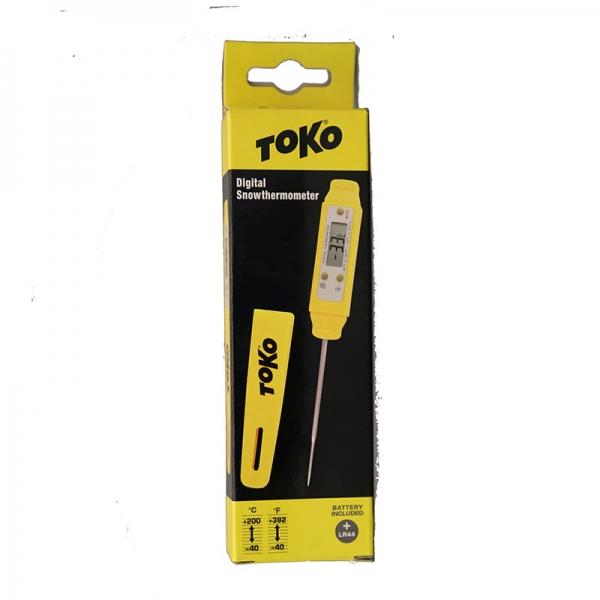 Термометр цифровой TOKO, +40 С/-40