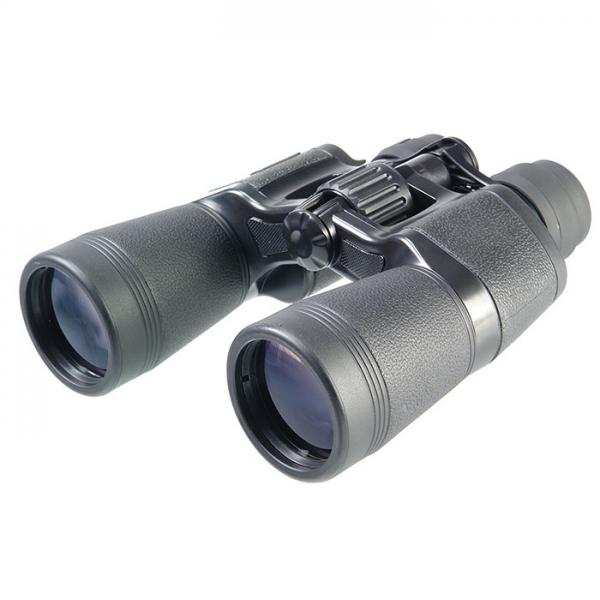 Бинокль Veber ZOOM 10-22x50 N черный, арт. 22864