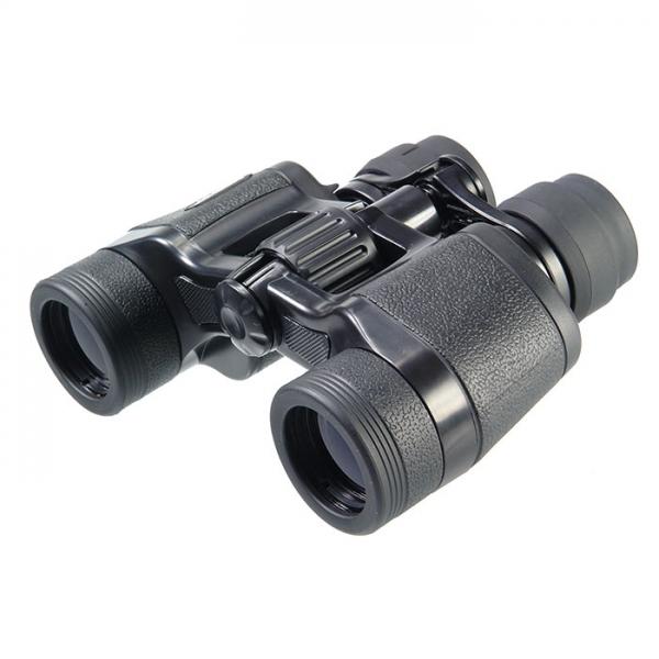 Бинокль Veber ZOOM 7-15x35 N черный, арт. 22862