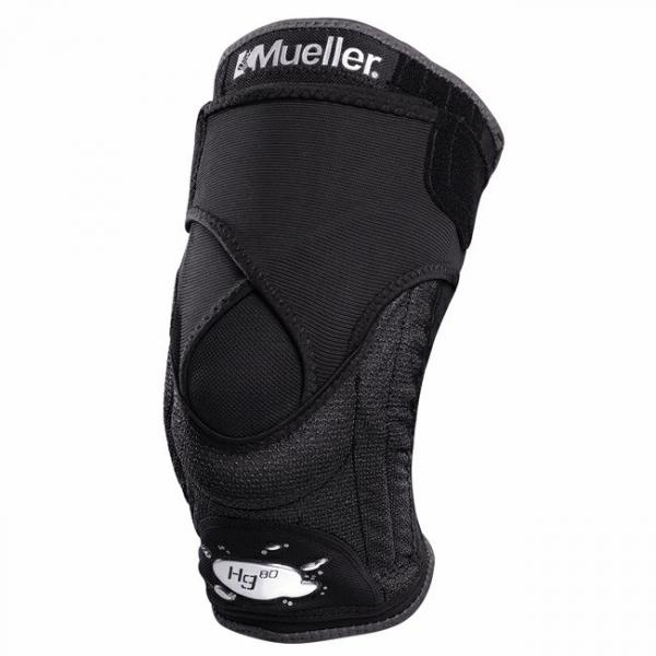 Бандаж на колено с кевларом Mueller Hg80 Knee Brace with Kevlar