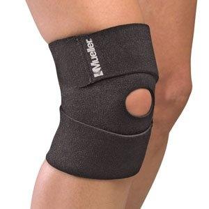 Компактный фиксатор колена Mueller 58677 Compact Knee Support