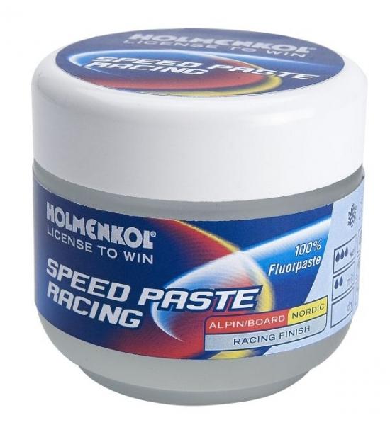 Паста-ускоритель Holmenkol SpeedPaste Racing