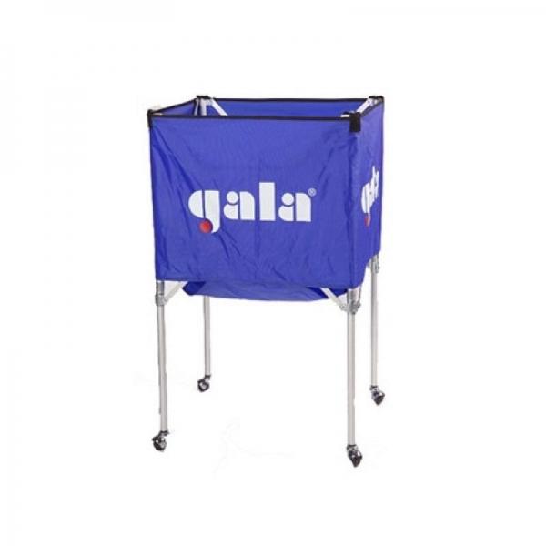 Тележка для волейбольных мячей GALA