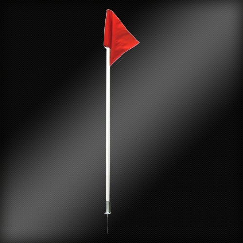Флаг угловой на пружине WINNER, арт. SF-6S