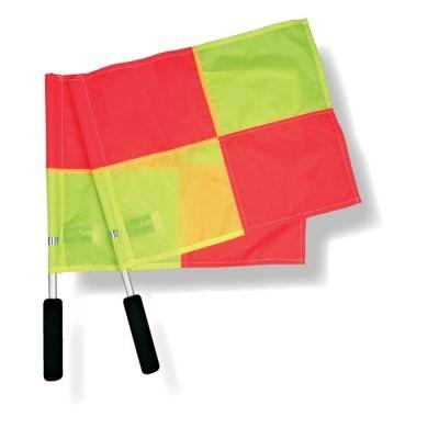 Флаги MITRE для боковых судей