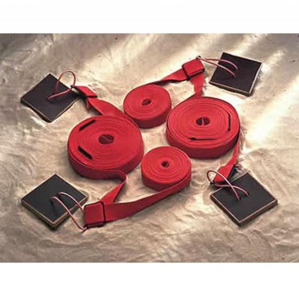 Комплект для разметки площадки для пляжного футбола HUCK, арт. 1019-07