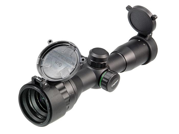Оптический прицел LEAPERS UTG 4x32 AO MDL2 SCP-432AOMDL2