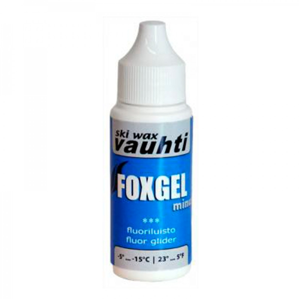 Гель VAUHTI FOXGEL Minus 35мл. -5°...-15°C