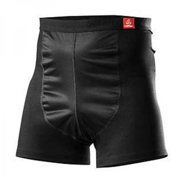 Мужские шорты Loffler Wind Shield