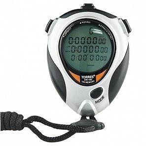 Секундомер профессиональный TORRES Professional Stopwatch