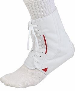 MUELLER Bilateral Ankle Brace, легкий двухсторонний бандаж, арт 208, 211