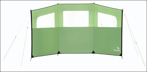 Ветрозащитная панель Easy Camp GREAT WALL FOREST