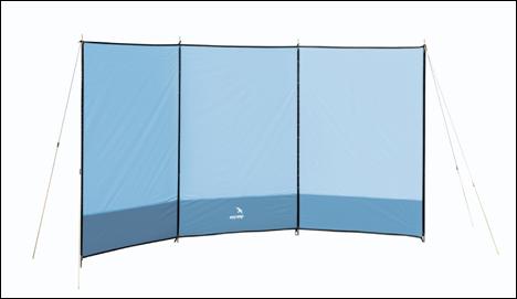 Ветрозащитная панель Easy Camp WINDSCREEN BLUE