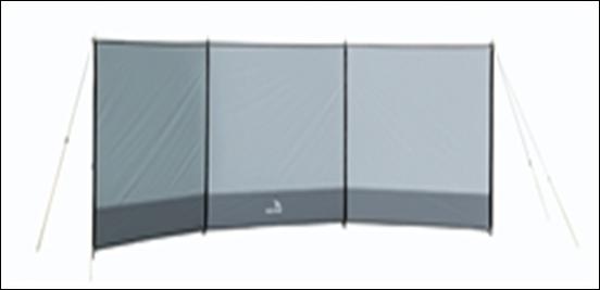 Ветрозащитная панель Easy Camp WINDSCREEN GREY