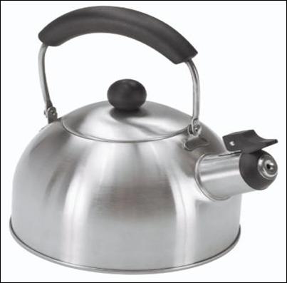 Походный чайник Easy Camp PRESTIGE KETTLE 1,6 LTR, арт. 580083
