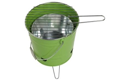 Походный гриль Easy Camp Bucket Grill, арт. 680022