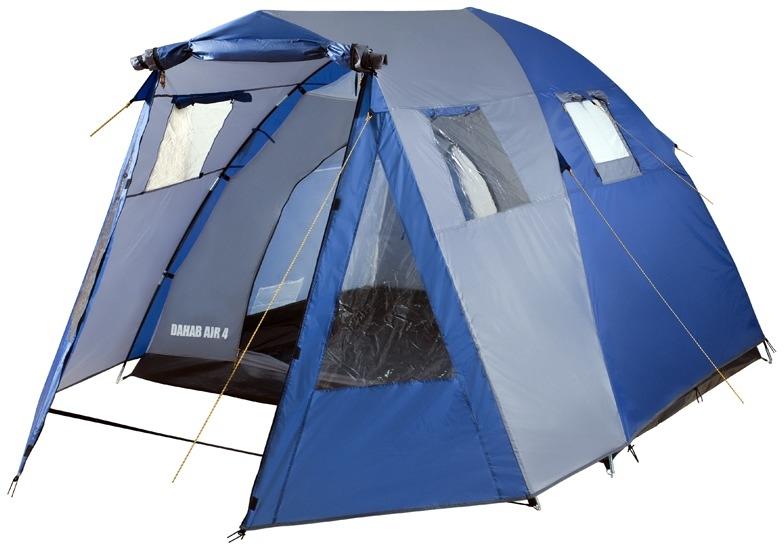 Палатка TREK PLANET Dahab Air 5