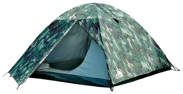 Палатка TREK PLANET Alaska 3
