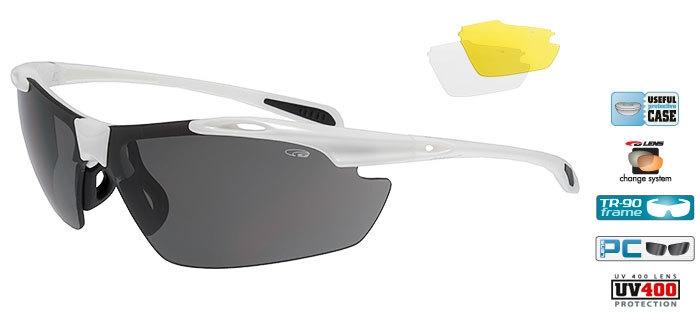 Очки Goggle Raven E720-3
