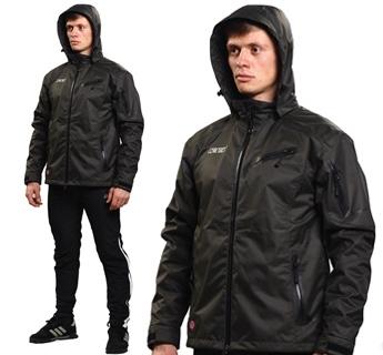 Куртка KV+ Mistral утепленная мужская