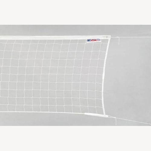 Сетка для волейбола Kv.Rezac любительская белая