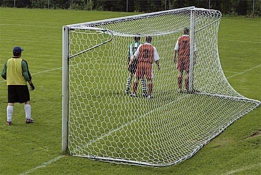 Сетка футбольная Huck, арт. 1021-02