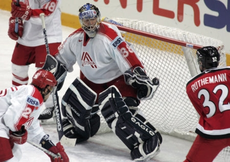 Сетка хоккейная Huck, арт. 147-02k, арт. 147-02