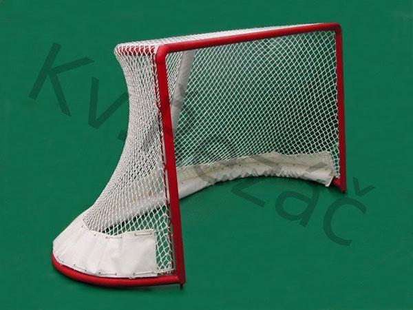 Сетка-гаситель хоккейная Kv.Rezac тренировочная
