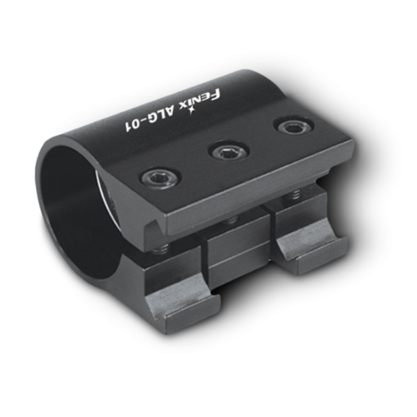 Крепление к оружию для тактических фонарей на планку Пикатинни Fenix ALG-01
