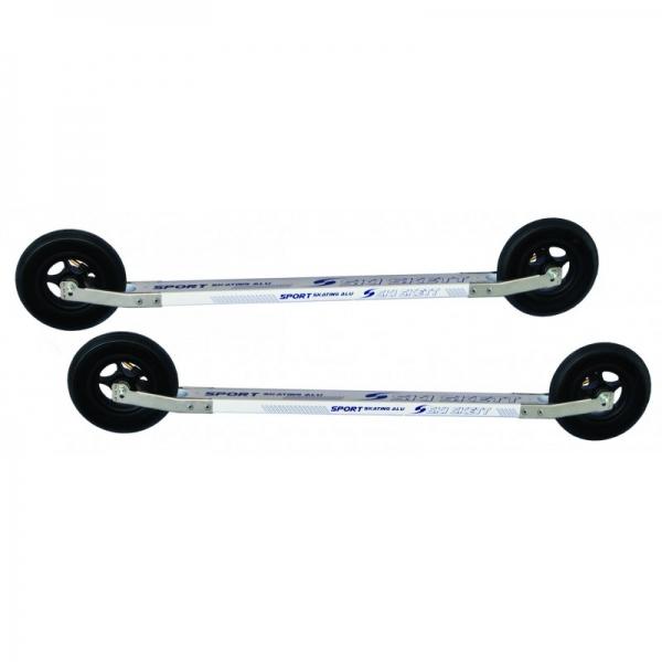 Лыжероллеры для бездорожья Ski Skett IBEX Skate