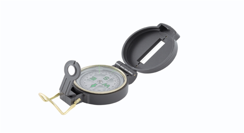 Компас Easy Camp DISOVER LENSATIC COMPASS, арт. 680032