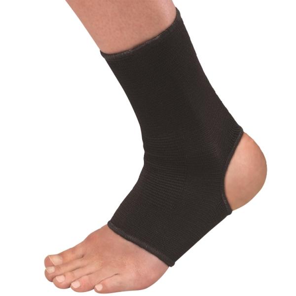 Эластичный фиксатор голеностопного сустава Mueller 963 Ankle Support Elastic