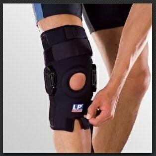 Стабилизатор (суппорт) колена c полицентрическими шарнирами LP