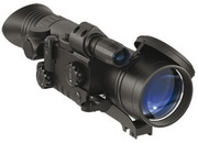Прицел ночного видения Pulsar Sentinel GS 2х50 Weaver-Auto