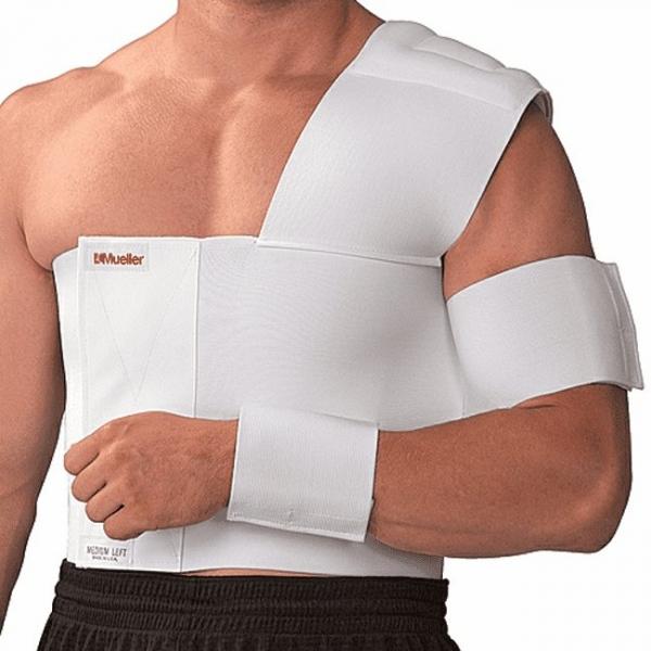 Ортопедический бандаж на плечо Mueller 310-315 Shoulder Brace