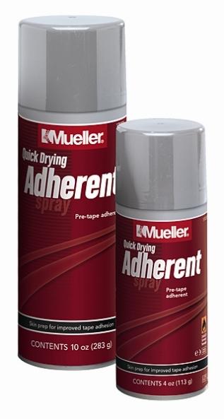 Клей для тейпа Mueller Quick Drying Adherent Spray 113 г