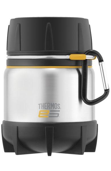 Термос с широким горлом для еды Thermos Element 5 Food Jar 0,47 л