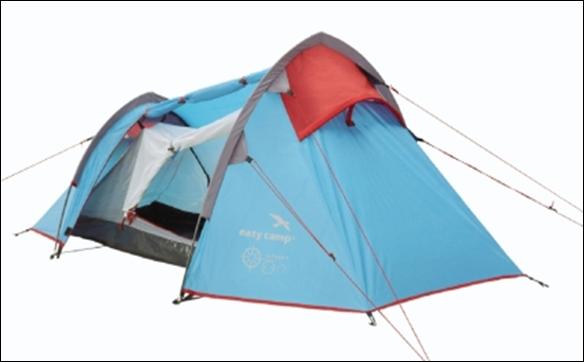 Палатка Easy Camp STAR 100